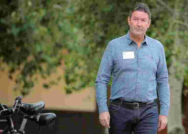 麦当劳的歌声首席执行官史蒂夫阿塞德里布鲁克与员工的同意关系