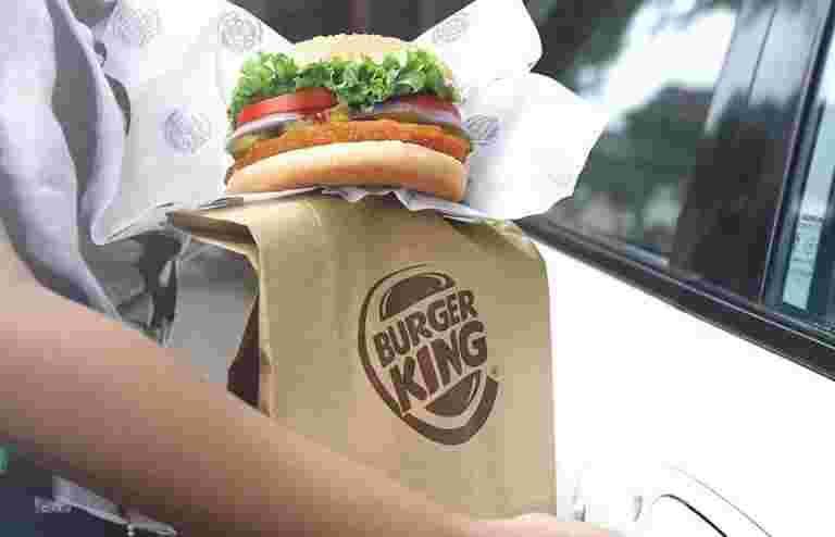 汉堡王印度IPO:在麦当劳,多米诺骨牌之后,新的投资者服务