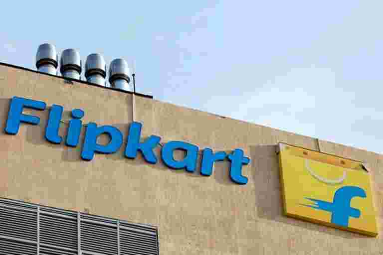 FY20的FLIPKART损失甚至作为沃尔玛计划的IPO