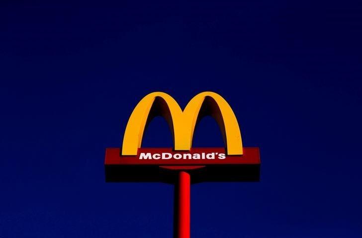 孟买24x7:麦当劳在这7个地点整晚仍然开放