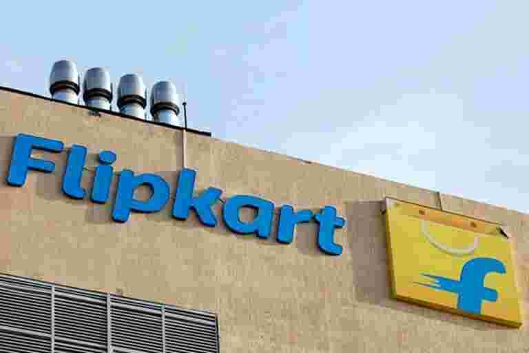Flipkart,Phonepe查看每月活动客户:沃尔玛