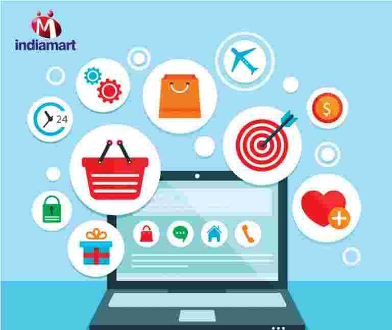 IndiamArt旨在加入5,000个每季度支付订阅者,说创始人Dinesh Agarwal表示