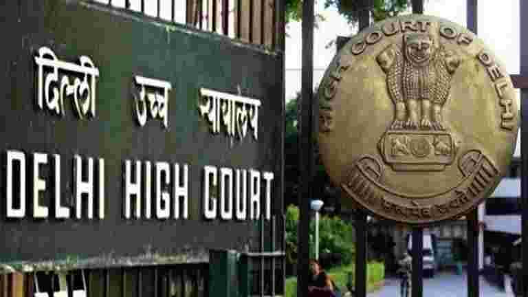 Oreo Maker将Delhi HC迁移到Parle,涉及专利侵权