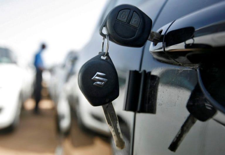 Maruti说,将继续制作柴油车,客户可以负担得起。
