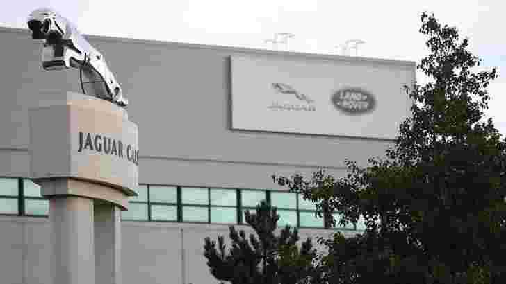 JLR打开预订范围罗孚velar;售价于72.47卢比