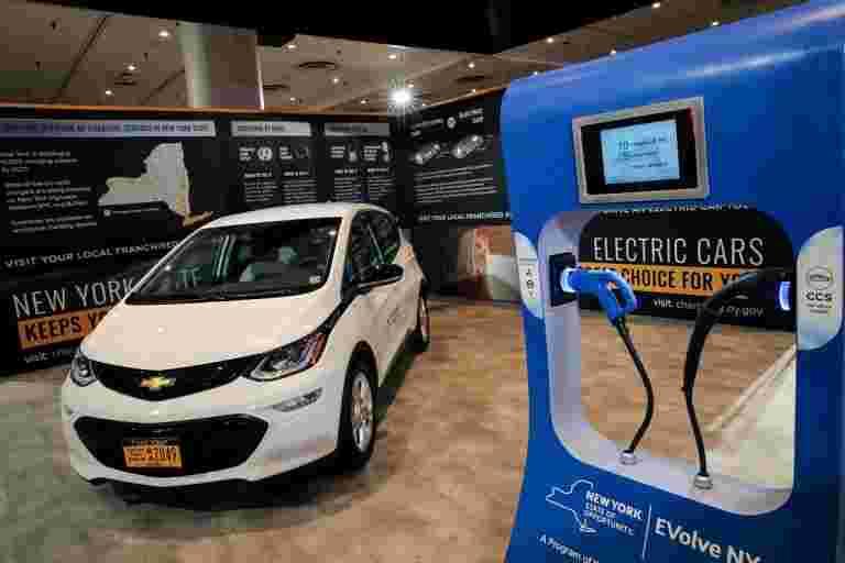 电动汽车可以帮助您居住更长时间