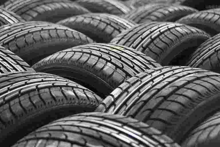 轮胎股在卷上,本月在低原料成本,稳定更换市场上涨超过10%
