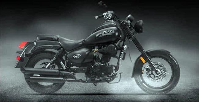 经销商协会考虑将UM Lohia摩托车拖到法庭上