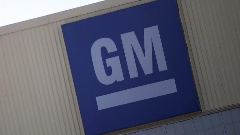 通用汽车在销售之后揭示泰国的所有1,500名工厂工人