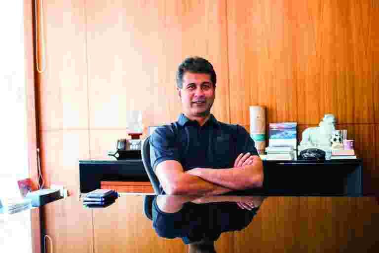 "MD Rajiv Bajaj表示,Bajaj Auto将""Dominar""和'Pulsar Neon'的价格升温为5%"