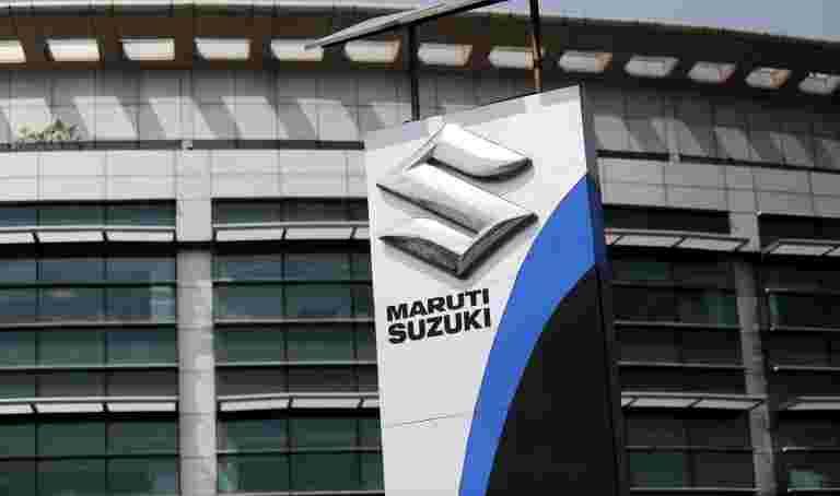 自动博览会2020:Maruti Suzuki展示新电气概念Futuro-e
