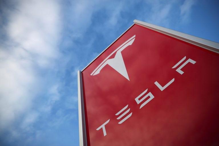 报告称,特斯拉适用于成为英国电力提供商
