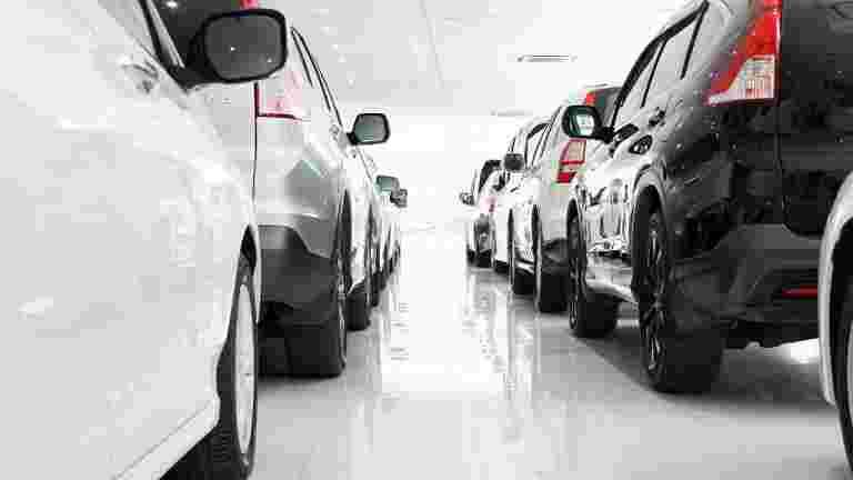 Atul Auto的Jitendra Adhia表示,预计今年销售今年约有20,000台单位
