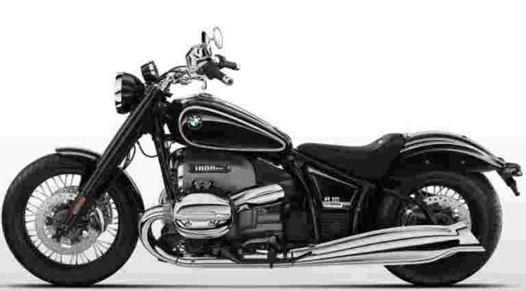 BMW Motorrad通过推出所有新的R18型号进入巡洋舰段
