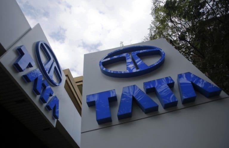 Tata Motors说,车辆预订在节日季节增加了100%
