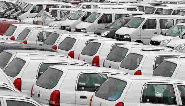 Maruti Suzuki India在8月份报告生产11%