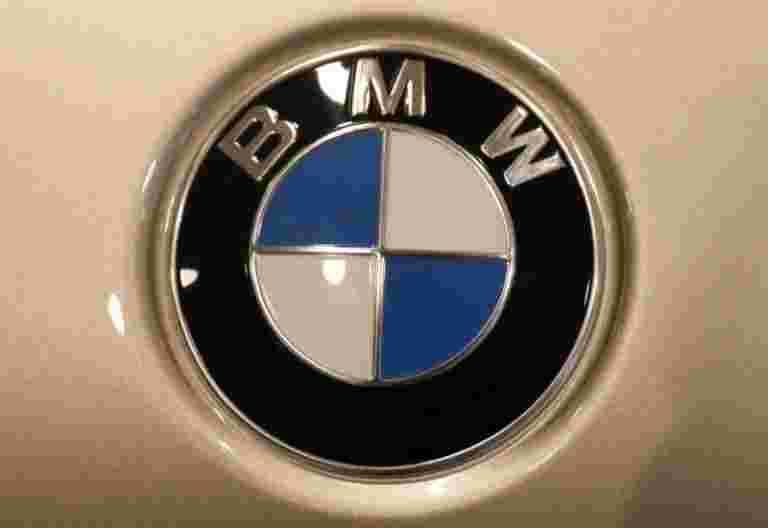 BMW推出新版本的X6售价95万卢比