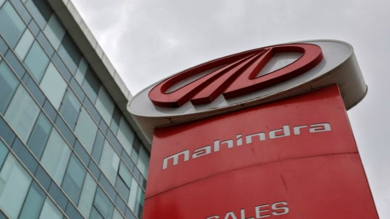 M&M Arm Solangyong Motor Co错过贷款还款价值408卢比