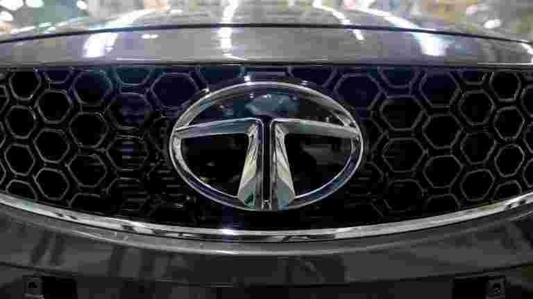 塔塔汽车报告8月份总销售额增加13%