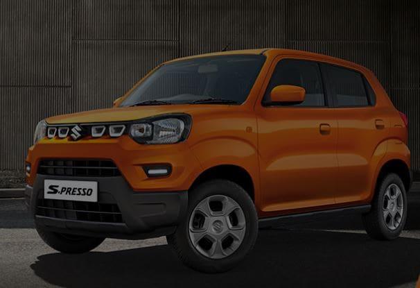 Maruti在4.84卢比推出S-CNG变体