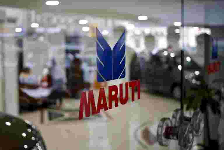 Maruti Suzuki为一个平台带来贷款支付