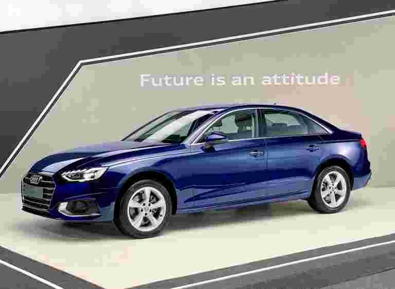SEDANS到SUV,电动到跑车,奥迪在2021年在印度举行全面的产品阵容