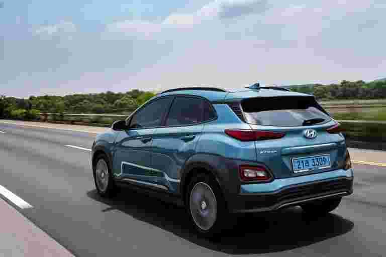 Hyundai在电池系统中召回了456个单位的潜在问题