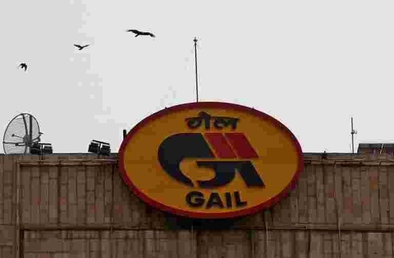 在印度高股,盖尔将美国LNG货物销售给欧洲