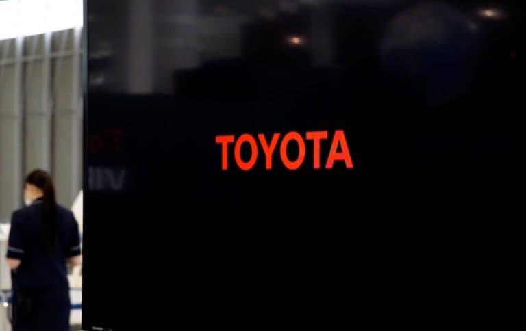 丰田,Denso队与Aurora在自动驾驶汽车为优步,其他