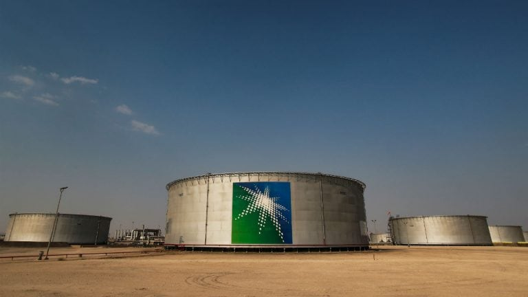 沙特阿拉伯,科威特结束了共用油田的争端