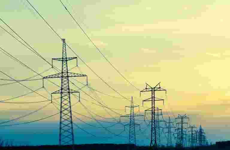 Power Manister Rk Singh敦促各国效率低下