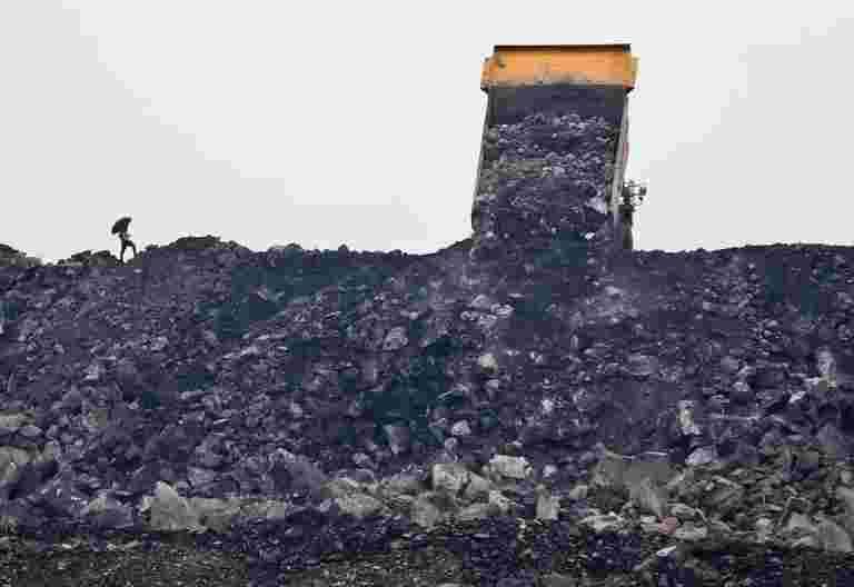煤炭印度ARM BCCL表示没有罢工的影响;联盟领导者索赔另有索赔