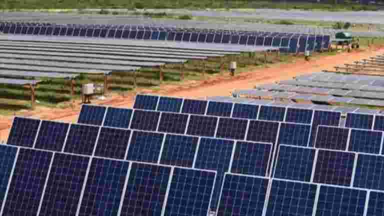 ril agm:Ambani表示,旨在成为新能源有限公司的2035年净碳零碳零