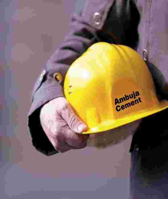 Ambuja PENCEND,ACC投资780亿卢比以减少二氧化碳排放量