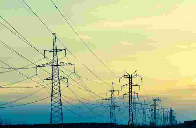 哈里亚纳纳的火炉电力委员会Gurgaon-Palwal传输项目