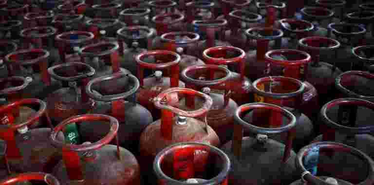 LPG覆盖范围达到2020年1月1日的96.9%:Dharmendra Pradhan.