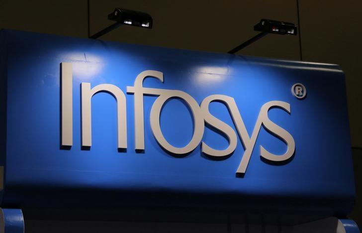 Infosys在十年内每股电力消耗仅升高20%