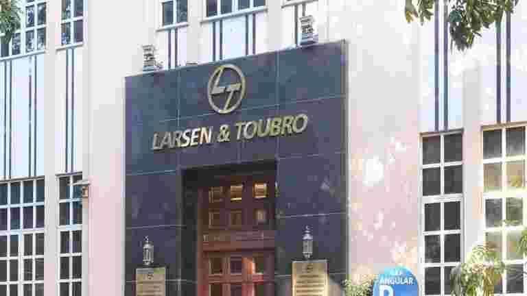 "Larsen&Toubro从Barauni炼油厂赢得印度油的""大量""合同,以便在Barauni炼油厂扩建"