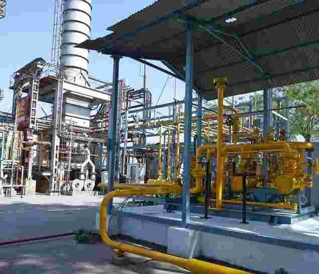 Adani Gas跃升18%,因为法国能源公司总共同意购买37.4%的股份