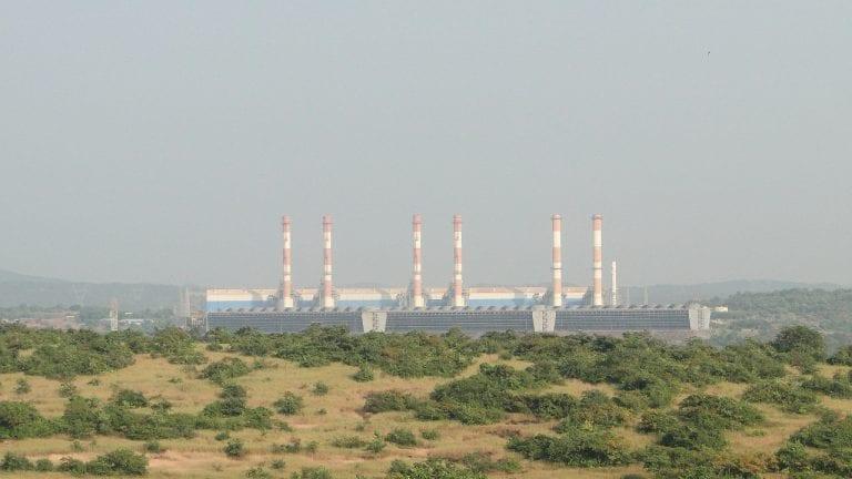 印度煤气交易所推出,GOVT眼睛在能量组合中的含量15%