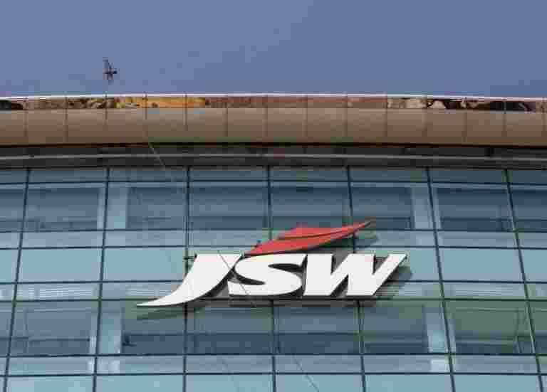 报告称,JSW Energy可能购买GMR的Otisha发电厂为5,200亿卢比