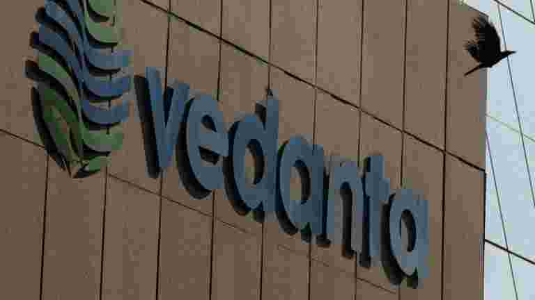 Vedanta表达了在BPCL购买GOVT股份的兴趣
