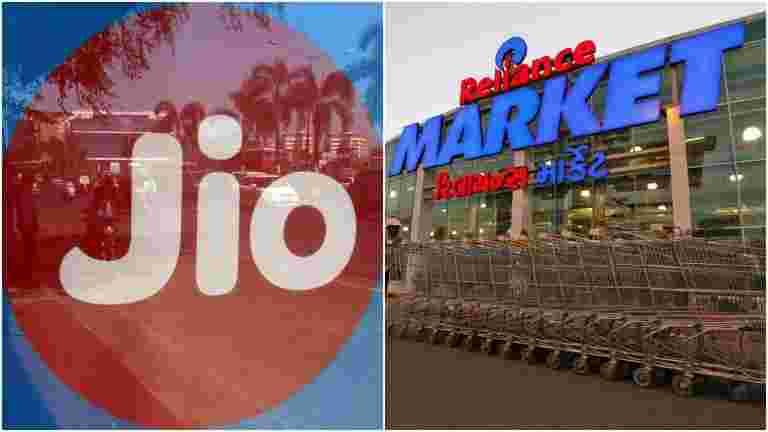 Reliance Industries AGM:JIO手机,千娇,依赖于焦点零售