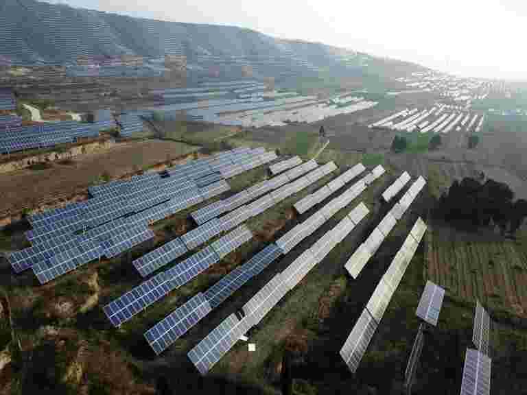 美国银行会使印度的清洁能源市场陷入印度