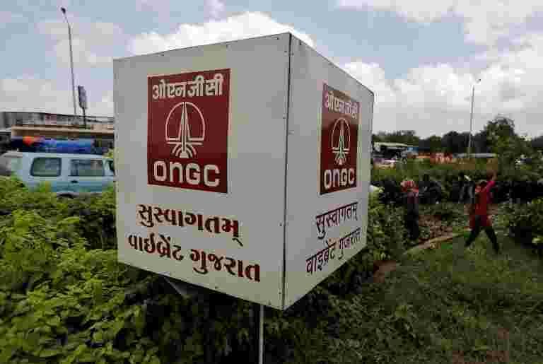 IOC,ONGC,其他PSU实施RS 3.57 Lakh Crore项目