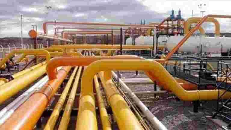 Indraprashtha天然气增加了CNG的价格在德里50辆棉花,与卢比相比,美元升值