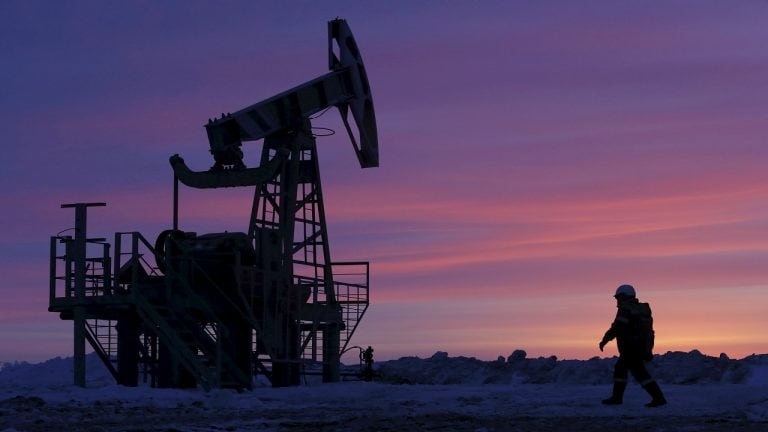 ONGC赢得7个油块,1次出价圆形的油块