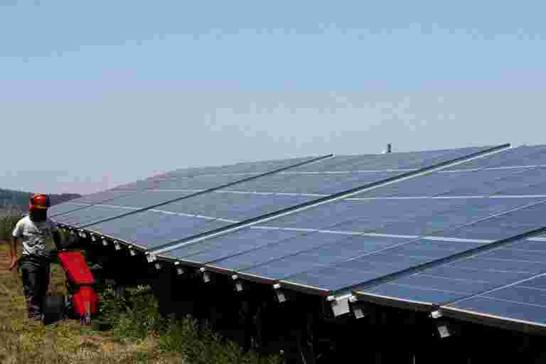 电力部提出RPO圆形可再生能源