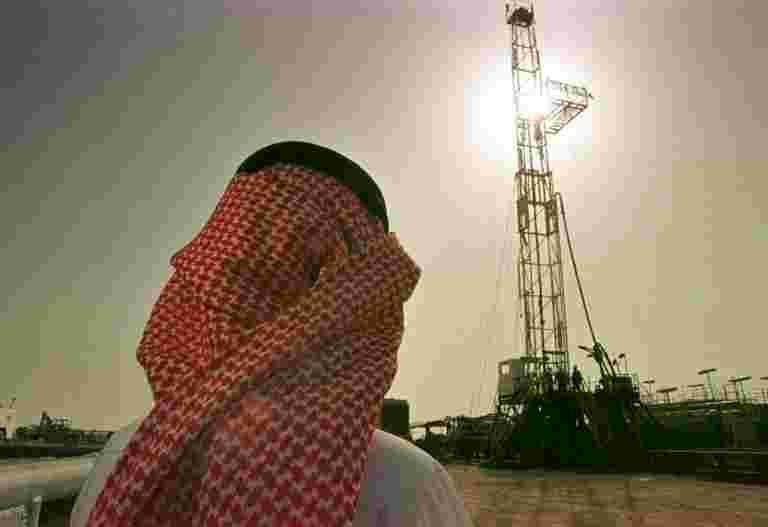 沙特阿拉莫热衷于莫迪的大型炼油厂项目