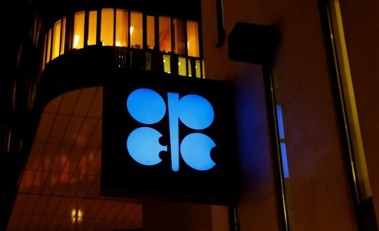 欧佩克,盟友同意深化石油产量削减